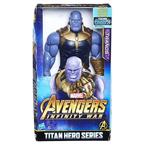 Figurine Marvel Avengers personnage Thanos