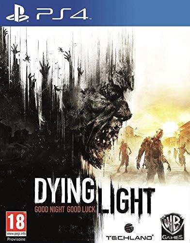 Dying Light gameover.fr