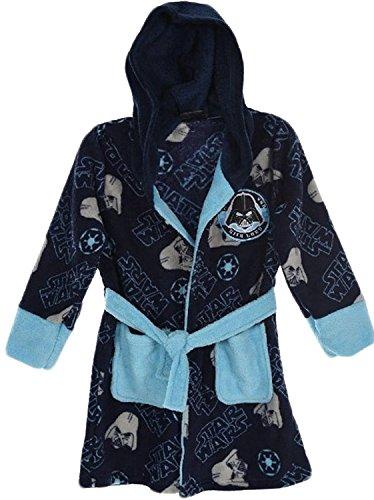 Robe de chambre enfant Dark Vador Star Wars