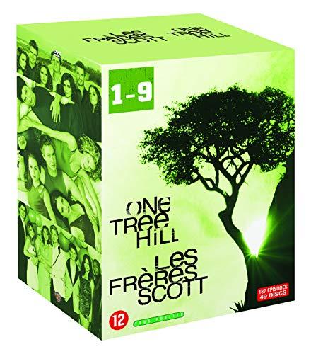 Coffret intégral de la série les frères Scott saisons 1 à 9 DVD
