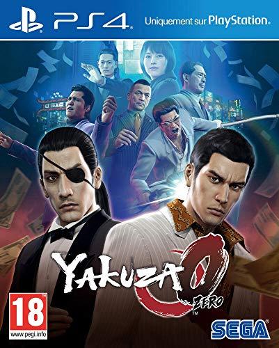 Yakuza 0 gameover.fr