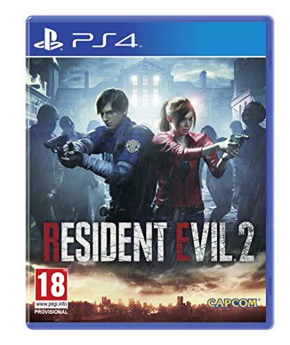 Resident Evil 2 gameover.fr