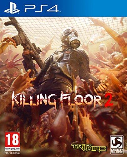 Killing Floor 2 [PS4] gameover.fr