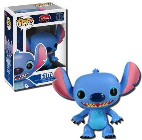 Figurine Funko Pop Disney personnage Stitch