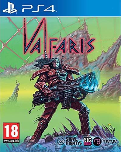 Valfaris pour PS4
