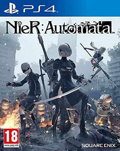 NieR: Automata gameover.fr
