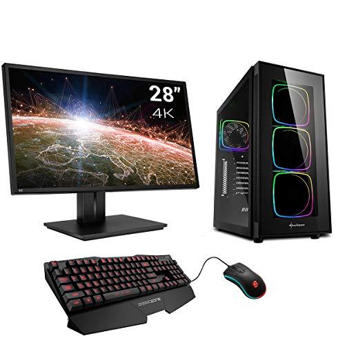 Sedatech Pack PC Gamer Ultimate Intel i7-9700KF gameover.fr