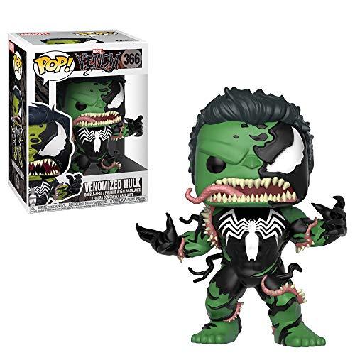 Figurine - Funko Pop - Marvel - Venom - Venom/Hulk