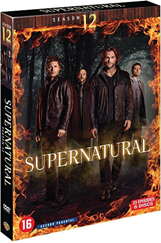Supernatural-Saison 12