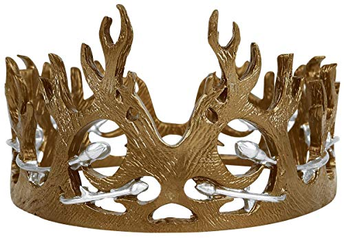 Game of Thrones NYCC - Couronne De Joffrey Baratheon Reproduction Standard