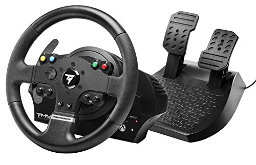 Thrustmaster TMX Force Feedback gameover.fr