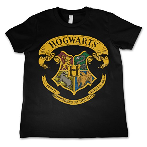 T-shirt enfant Harry Potter officiel
