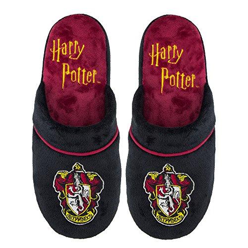 Chaussons Harry Potter confortables et chauds