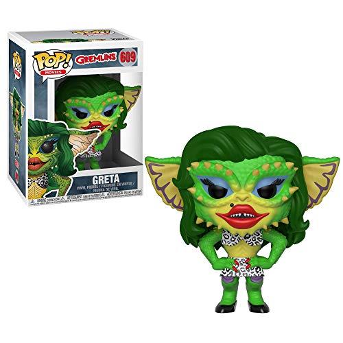 Figurine Funko Pop Gremlins personnage Greta