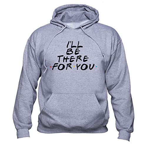 Sweat à capuche Friends I'll be there for you
