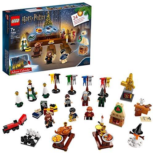 LEGO - Harry Potter Calendrier de l'Avent