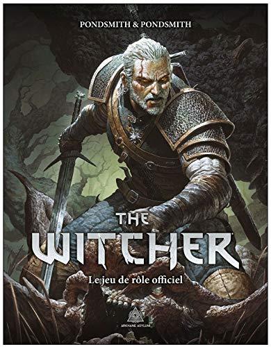 Jeu de rôle The Witcher