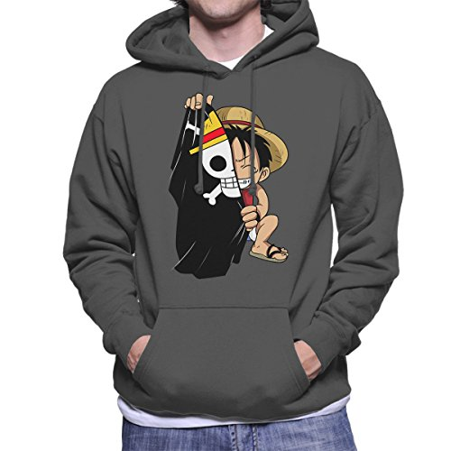 Sweat One Piece personnage Luffy