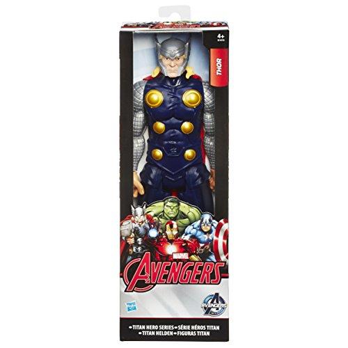 Figurine Marvel Avengers personnage Thor