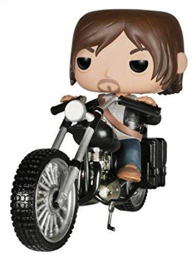 Figurine Funko Pop The Walking Dead personnage Daryl