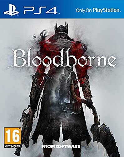 Bloodborne gameover.fr