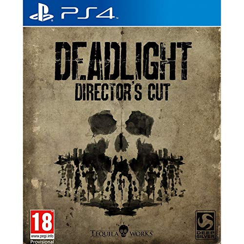 Deadlight Director's Cut (PS4) (New)