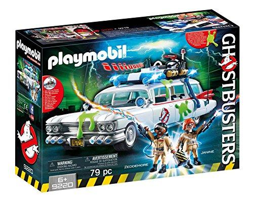 Jeu Playmobil Ghosbusters Ecto-1