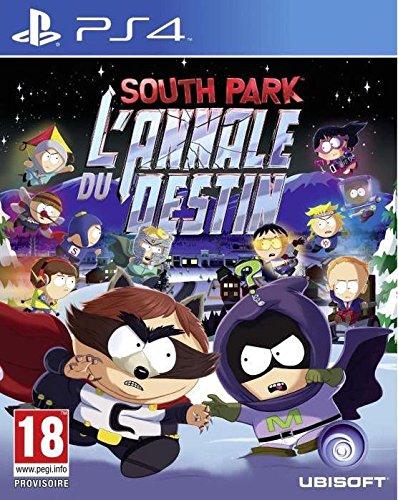 Jeu console PS4 South Park l'annale du destin