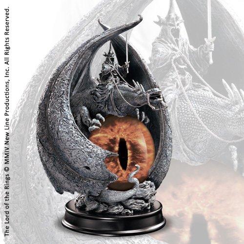 Seigneur des Anneaux - Brûleur d`encens - La furie du Roi Sorcier