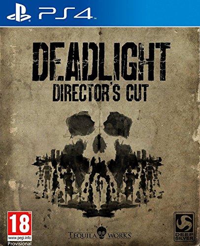Deadlight Director's Cut (PS4) gameover.fr