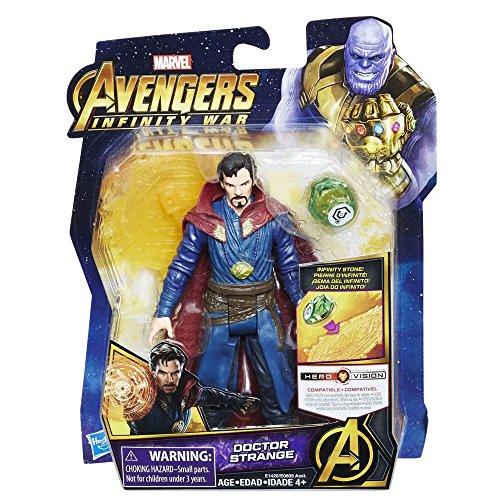 Figurine Marvel Avengers personnage Doctor Strange